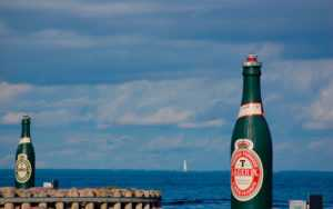 Пивоварня «Карлсберг», Carlsberg Breweries  - Копенгаген