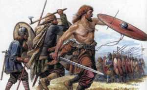 Древняя молитва Викингов богу Одину