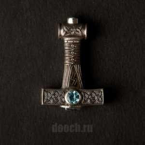 Молот бога Тора: ленеда, значение, настоящий вид и происхождение