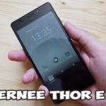 ОБЗОР: Смартфон Vernee Thor — новый фаворит в бюджетном сегменте || Vernee тор e 5 hd 4 г lte мобильный телефон mtk6753 отзывы