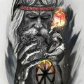 Звезда Руси или Квадрат Сварога: значение символа и кому подойдет