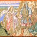 Картинки славянских богов  с именами (34 ФОТО) ⭐ Забавник