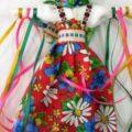 Мастер-класс смотреть онлайн: Создаем своими руками обережные куклы «27 Берегинь» | Журнал Ярмарки Мастеров