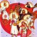 Велес - самый загадочный бог славянского пантеона