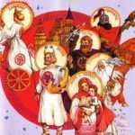 13 интересных фактов о древних славянах —