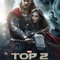 Актеры и роли, создатели фильма Тор 2: Царство тьмы / Thor: The Dark World (2013)
