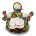 Славянские куклы-обереги своими руками в Балашихе 🥇