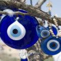 Оберег Глаз Фатимы от сглаза - значение, свойства, как носить и выбирать