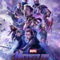 Фильм Мстители: Финал (2019) - Avengers: Endgame - Мстители: Война бесконечности. Часть 2 - Avengers: Infinity War - Part II - Мстители 4 - актеры и роли -  голливудские фильмы - Кино-Театр.РУ