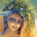 Разбираемся в символах богини Лады | Славянские символы