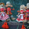 Обрядовые куклы обереги. Воспитателям детских садов, школьным учителям и педагогам - Маам.ру
