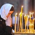 Молитва оберег (семь крестов для всей семьи и дома)