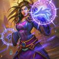 Маг Кирин-Тора - NPC - World of Warcraft