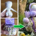 Мастер-класс смотреть онлайн: Мастерим народную куклу-оберег Подорожница | Журнал Ярмарки Мастеров