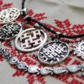 Славянские обереги и их значение: защитная сила предков