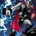 Тор · Thor · Герои Marvel
