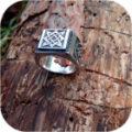 Купить серебряные кольца и перстни в славянском Интернет-магазине
