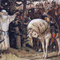 Древние славянские языческие боги: список с описанием