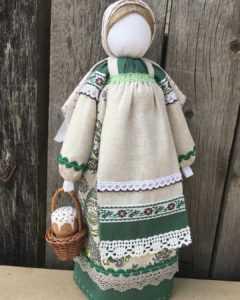 Казачьи обереги: заговоры от недугов, куклы, молитвы