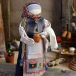 Кукла народная СемьЯ,кукла -оберег, славянский оберег, для семьи – купить на Ярмарке Мастеров – FCXH3RU | Народная кукла, Боровичи