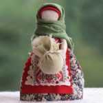 Кукла Благополучница (Денежница) — секреты и особенности создания оберега своими руками, советы как сделать ее магической, как правильно использовать и расстаться с куклой
