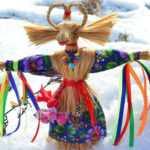 Кукла-Оберег Корова Земун – купить на Ярмарке Мастеров – FGAJZRU | Народная кукла, Хабаровск