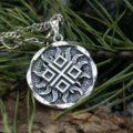 Оберег Макошь ▶ Значение символа славянской богини для женщин
