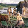Кириллица  | Что значила клятва на Руси
