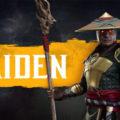 Истинный Бог Грома в рекламе Mortal Kombat 11 | GameMAG