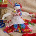 Методическая разработка на тему:  Мастер - класс  для педагогов «Изготовление куклы-оберега  «Кормилка»  (обучение  изготовлению тряпичных кукол) | Социальная сеть работников образования