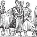 Единый пантеон. Глава 2. Славянские и древнеримские Боги