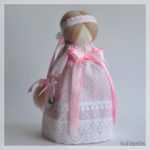 Славянские традиционные народные куклы — обереги — 20 Июня 2018 — Все о куклах — Фарфоровые куклы IRINA_PO