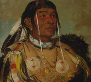 Индейские амулеты: символика животных, талисманы