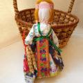 Успешница - кукла-оберег: значение, советы по изготовлению