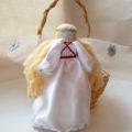 Кукла оберег – купить на Ярмарке Мастеров | Товары ручной работы