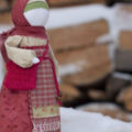 Мастер-класс смотреть онлайн: Творим обережную куклу «Успешница» | Журнал Ярмарки Мастеров