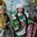 Мастер-класс «Традиционная национальная тряпичная кукла-закрутка». Воспитателям детских садов, школьным учителям и педагогам - Маам.ру