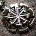 Оберег Светоч: значение славянского символа Свитовита