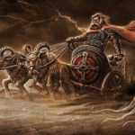 Тор — Бог Грома | Freinheim | Северный Дневник