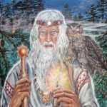 Славянские боги. Велес — Истории Земли