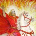 Славянские боги. Ярило - Истории Земли