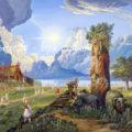 Славянские богини | Журнал Ярмарки Мастеров