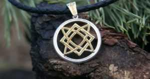 Квадрат Сварога — символ великого Небесного Кузнеца
